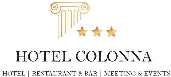 Hotel Colonna Logo